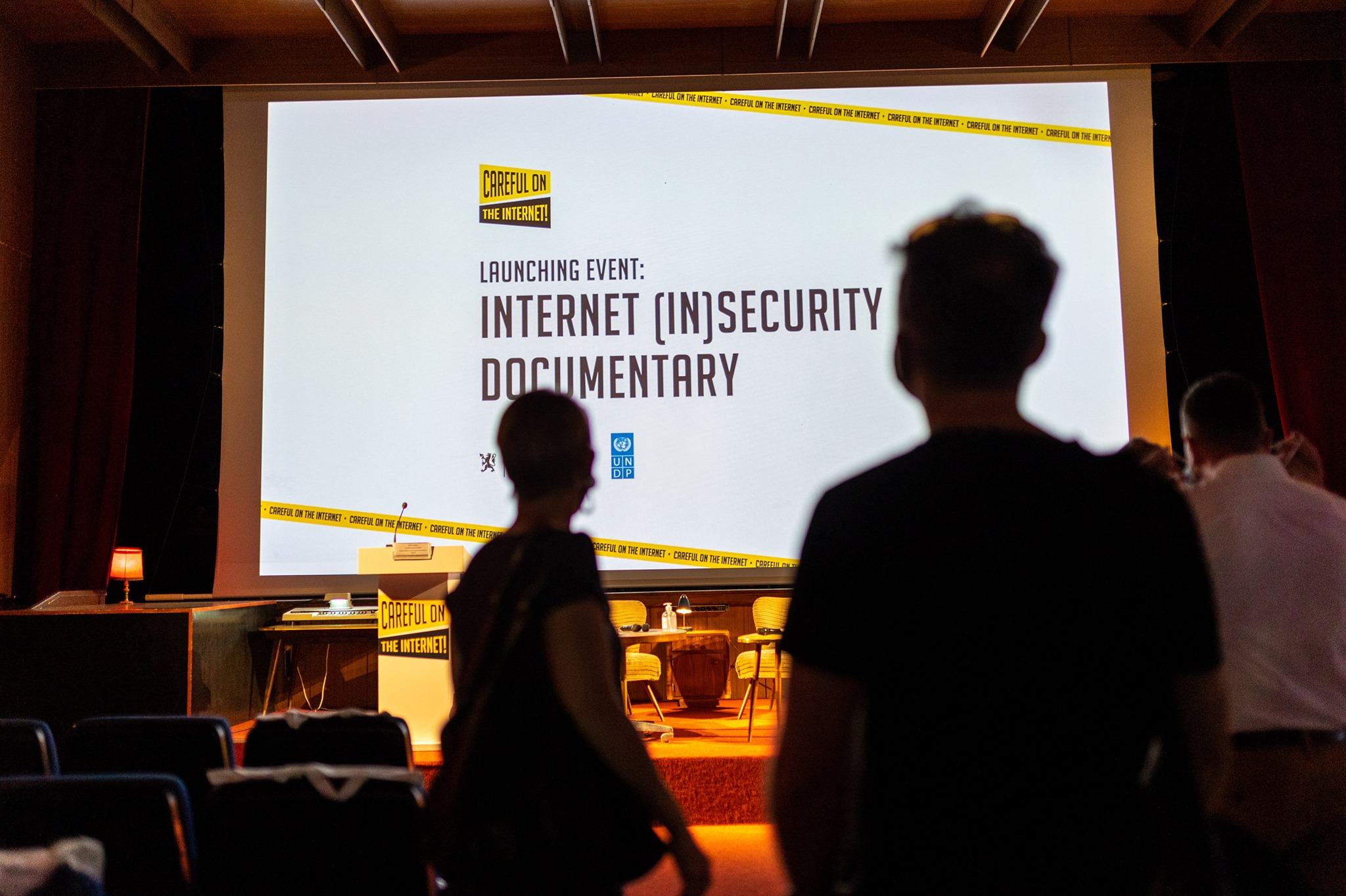 Cyber Security in Kosovo in Hands of Young People