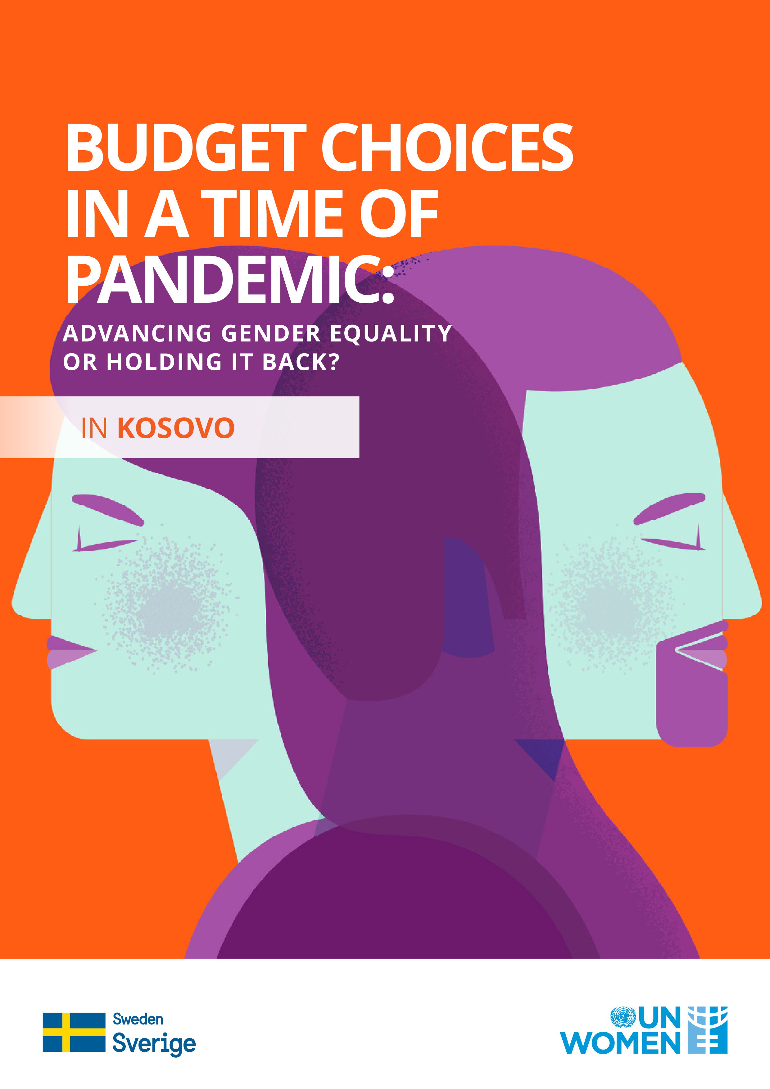 Budget Choices In A Time Of Pandemic: Advancing Gender Equality Or Holding It Back?