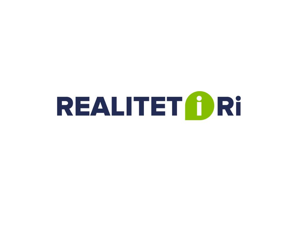 New Reality (Realitet i Ri)