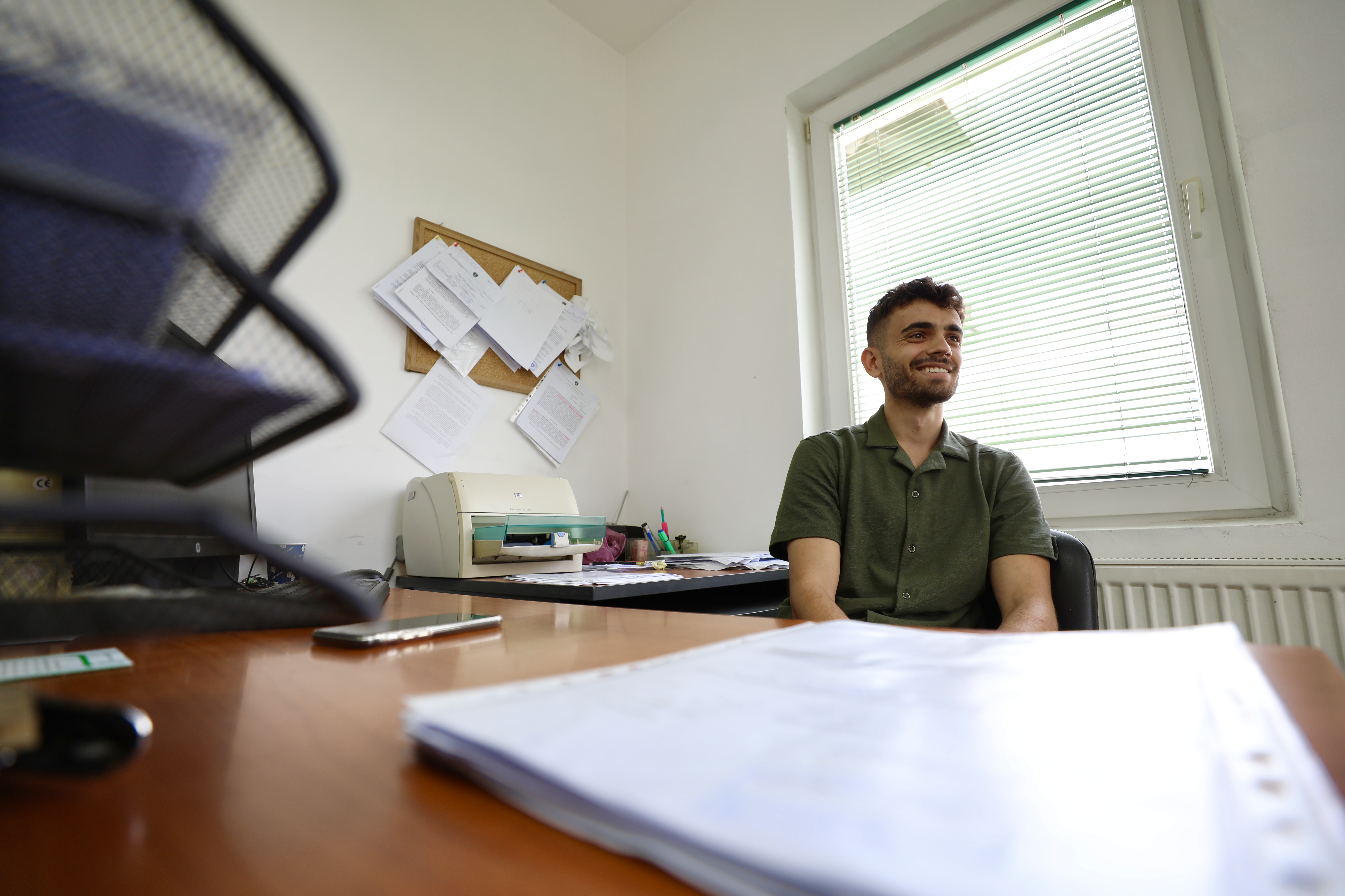 Passion for Change – Young Social Workers in Kosovo Lead the Way