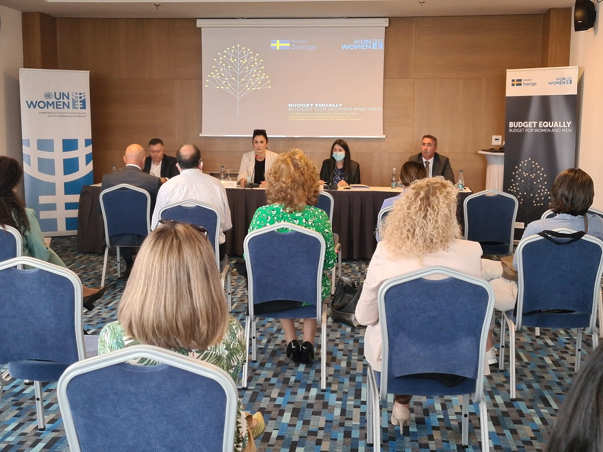UN Women Assessment Reveals the State of Gender Budgeting in Kosovo