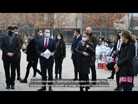 Povratak Kosova u (Novu) Realnost